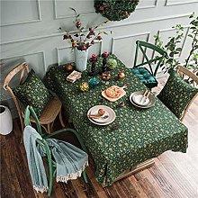 Nn-J Washable Cotton Linen Stitching Tassel Design