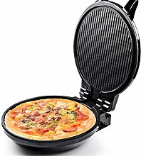 NNDQ Compact Foldaway 180 Degrees Electric Griddle