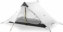 NNIU GEAR lanshan 2 Rodless Tent 2 Person