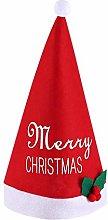 NO BAND Christmas Apron Christmas Hat Bar