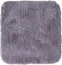 No_brand - RIDDER Bathroom Rug Chic Grey 55x50 cm