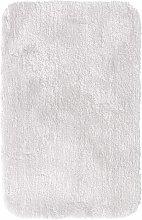 No_brand - RIDDER Bathroom Rug Chic White 90x60 cm