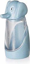 No-branded 1Pcs Wheat Straw Elephant Spice Jar