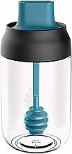 No-branded Spice Jar Storage Moisture Proof Lid