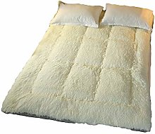 No-branded Sygjal Mattress Pad Cover Cooling Soft