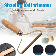 NO LOGO FMN-HOME, 1pc Portable Hair Ball Trimmer