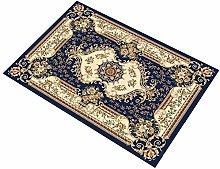 NO Yisika Door Mat 60x40cm,Floor Mat,Floral