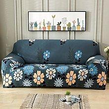 NOBCE L Shaped Sofa Cover For Living Room Elastic