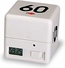 Nobenx Kitchen timer Clock Timer Digital