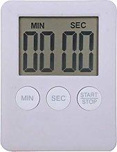 Nobenx Kitchen timer LCD Digital Display Kitchen