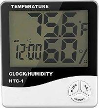 Noblik Digital LCD Indoor Outdoor Room Electronic