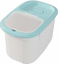 Noblik Rice Storage Container, 10KG/22Lbs Airtight
