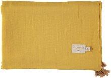 Nobodinoz - 100 x 70cm Farniente Yellow Organic