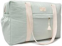 Nobodinoz - Aqua Opera Waterproof Nursery Bag -