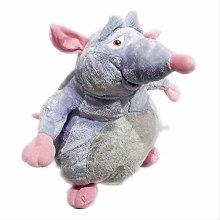 NOBRAND Ratatouille Remy Mouse Friend Plush Toy