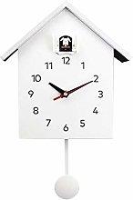 Nobranded Modern Bird Cuckoo Quartz Wall Clock