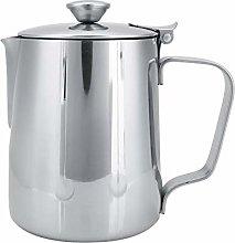 nobrands Coffee Cup Mug Stainless Steel Milk