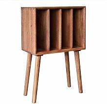 Nobrannd Bookcase White Oak Bokcase Simple