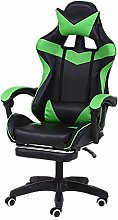 Nobrannd Gaming Chair E-sports Chair Game Racing