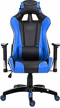 Nobrannd Gaming Chair Internet Cafe Office Home