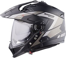 Nolan N70-2 X Grandes Alpes N-Com Enduro Helmet
