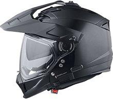 Nolan N70-2 X Special N-Com Enduro Helmet black XXL
