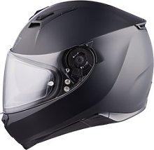 Nolan N87 Classic n-com Full-Face Helmet black M