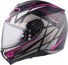 Nolan N87 ORIGINALITY n-com Full-Face Helmet