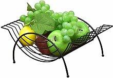 Nologo Fruit Storage Basket - Fruit Bowl Basket in