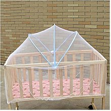 Nologo Universal Babies Cradle Bed Mosquito Nets