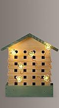 NOMA Bee Hive LED Solar Light