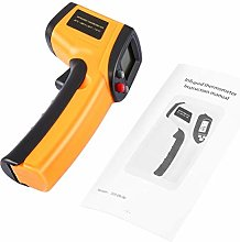 Non-Contact Digital LCD Infrared Thermometer Gun