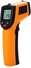 Non-contact Infrared Thermometer for