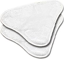 Non Genuine Microfibre Steam Mop Replacement pads