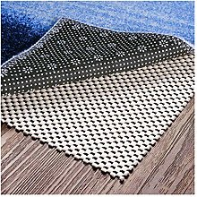 Non Slip Area Rug Pad Gripper - 8x10 Strong Grip