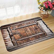 Non-slip bath mat floor mat 45 x 75 cm