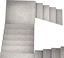 Non-Slip Carpet Stair Treads Stair Treads Self-