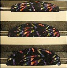 Non-Slip Carpet Stair Treads Stair Treads Thicken