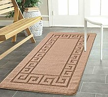 Non-Slip Doormat Rug and Runner suitable for