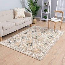 Non Slip Floorcover Modern Design Indoor Carpet