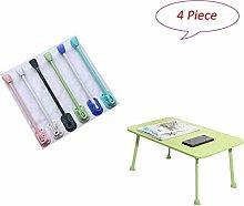 Non-slip Table Legs Bed Desk Table Legs Laptop