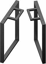 Non-slip Table Legs Gold Bar Table Legs Table Legs