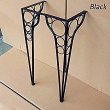 Non-slip Table Legs Nordic Simple Metal Table Leg