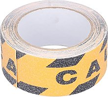 Non-Slip Tape, Anti‑Slip Tape Widely Used Yellow