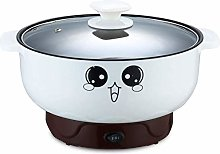 Non-Stick Electric Skillet, Multi Cooker with