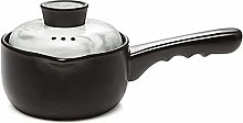 Non Stick Milk Pans Professional Induction Cooking