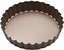 Non-Stick Tart Mold Carbon Steel Mini Tart Pans