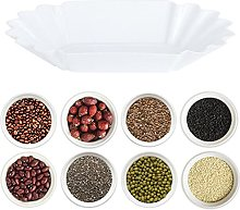 Non‑Toxic and Coffee Bean Tray Kitchen Accessory