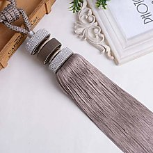 None/Brand Fashion Curtain Strap Hook Decorative