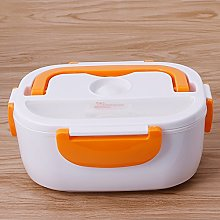 None brand Portable Heated Lunch Box 220V Electric